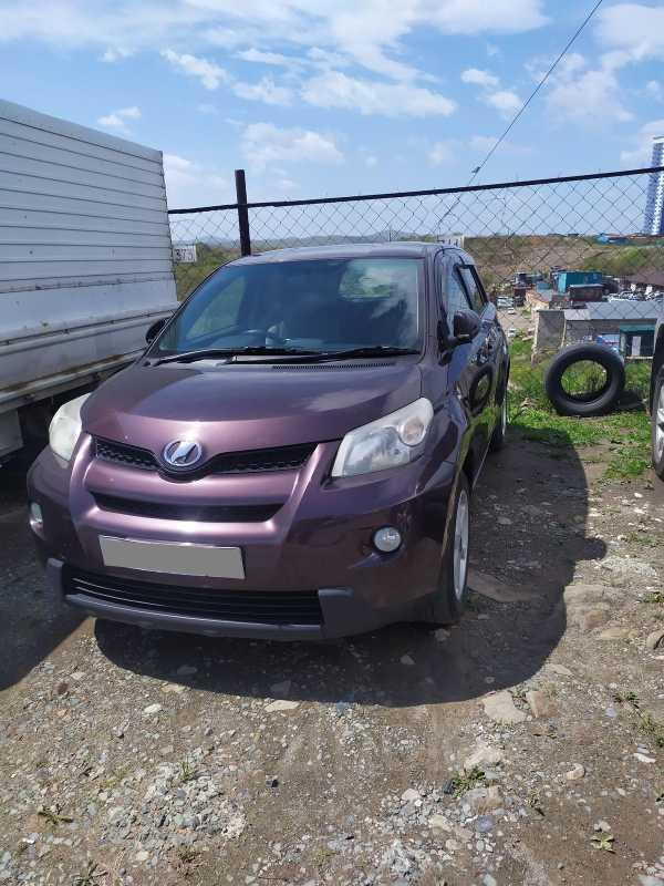 Toyota ist, 2007 год, 500 000 руб.