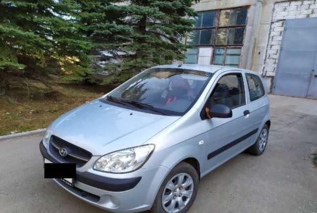 Hyundai Getz, 2010 год, 245 000 руб.