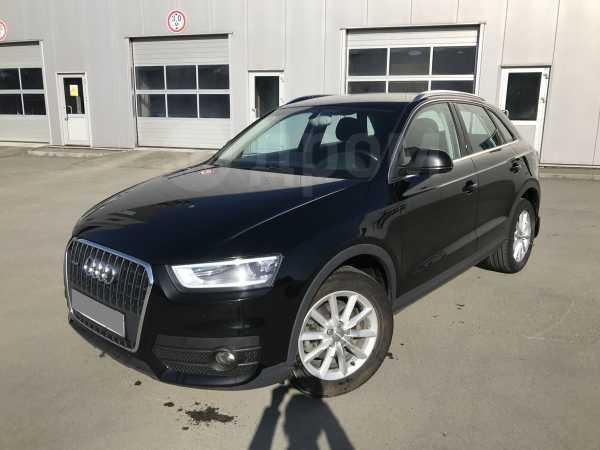 Audi Q3, 2013 год, 985 000 руб.