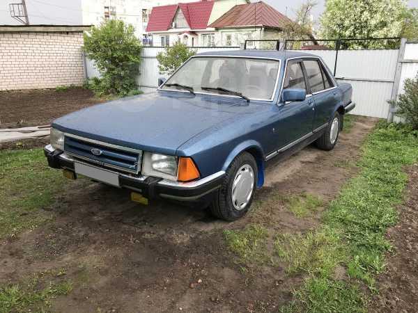 Ford Granada, 1984 год, 170 000 руб.