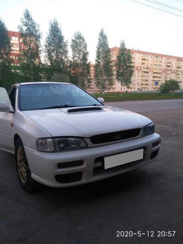 Subaru Impreza, 2000 год, 280 000 руб.