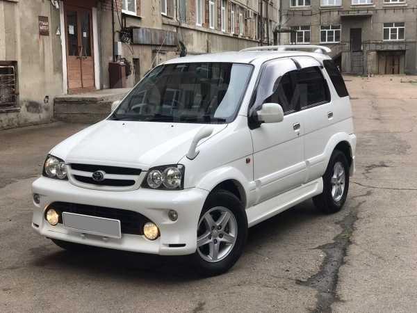 Toyota Cami, 2001 год, 365 000 руб.
