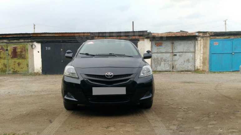 Toyota Yaris, 2006 год, 320 000 руб.