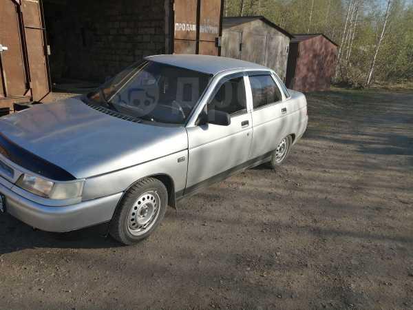 Лада 2110, 2001 год, 57 000 руб.