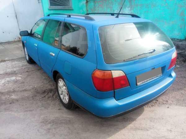 Nissan Primera, 2000 год, 120 000 руб.