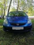 Honda Fit, 2003 год, 270 000 руб.