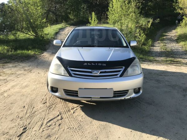 Toyota Allion, 2002 год, 400 000 руб.