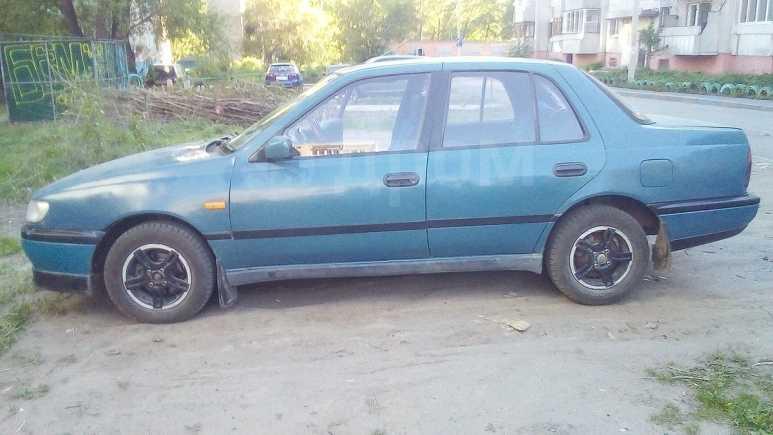 Nissan Pulsar, 1991 год, 60 000 руб.