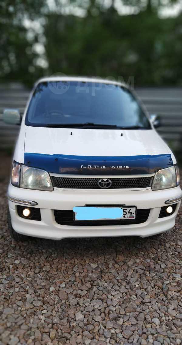 Toyota Lite Ace Noah, 1997 год, 300 000 руб.