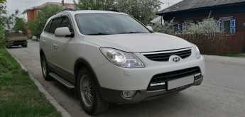 Тюмень ix55 2012