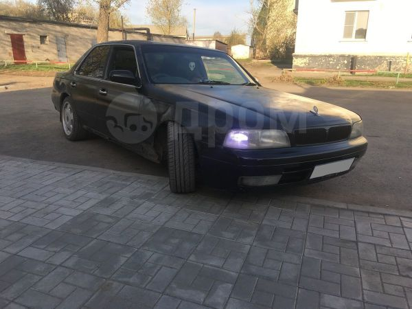 Nissan Laurel, 1996 год, 105 000 руб.