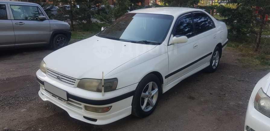 Toyota Corona, 1995 год, 240 000 руб.