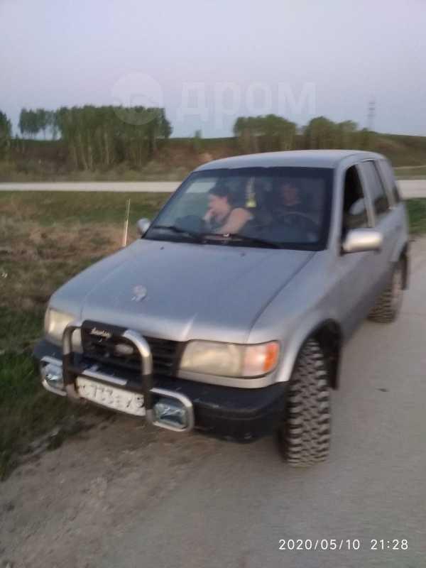 Kia Sportage, 1993 год, 95 000 руб.