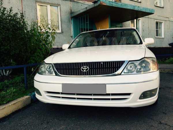 Toyota Pronard, 2002 год, 510 000 руб.