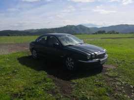 Новосибирск X-Type 2006