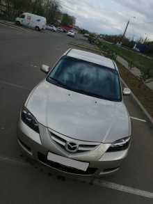 Краснодар Mazda3 2003