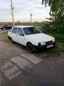 Орск 2126 Ода 2000