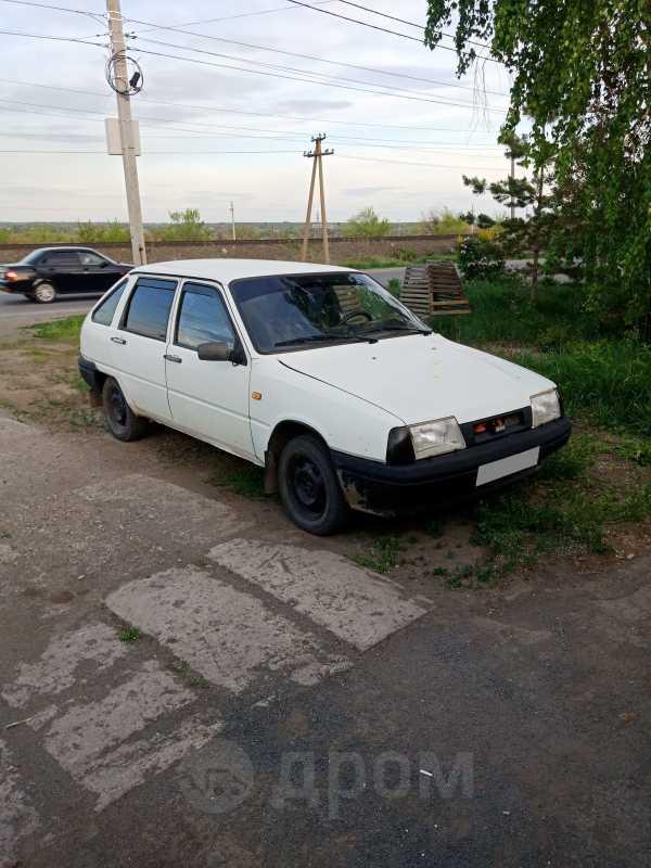 ИЖ 2126 Ода, 2000 год, 40 000 руб.