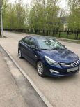 Hyundai Solaris, 2015 год, 390 000 руб.