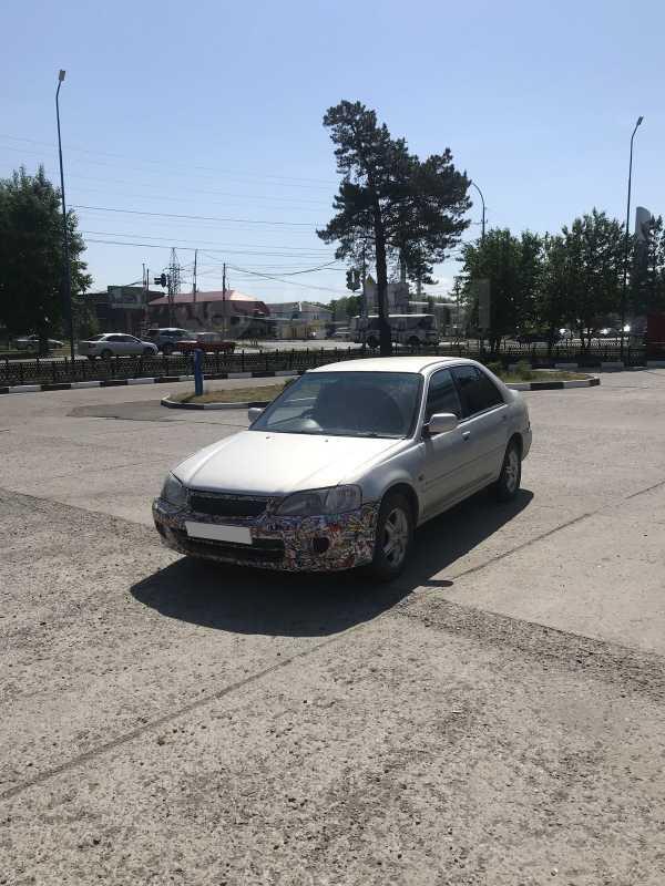 Honda City, 2000 год, 75 000 руб.