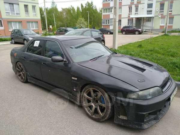 Nissan Skyline, 1994 год, 350 000 руб.