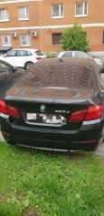 BMW 5-Series, 2012 год, 1 100 000 руб.