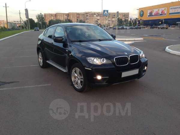 BMW X6, 2011 год, 1 630 000 руб.