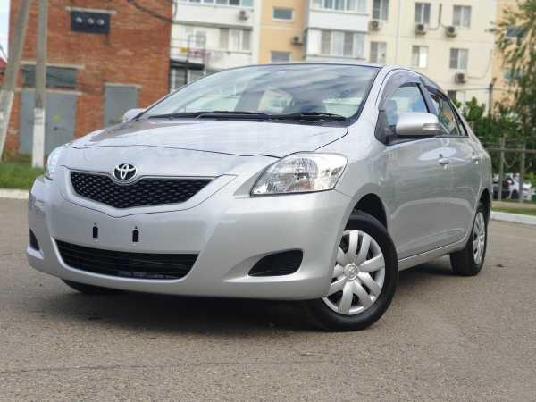 Toyota Belta, 2010 год, 678 000 руб.