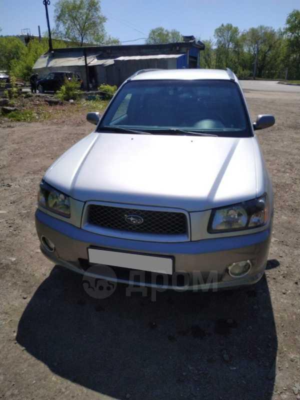 Subaru Forester, 2003 год, 405 000 руб.