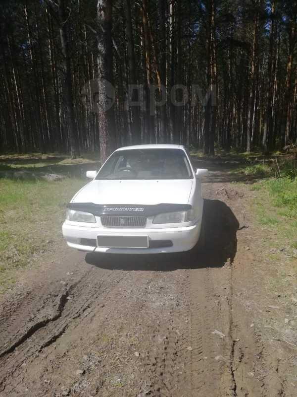 Toyota Sprinter, 1998 год, 205 000 руб.