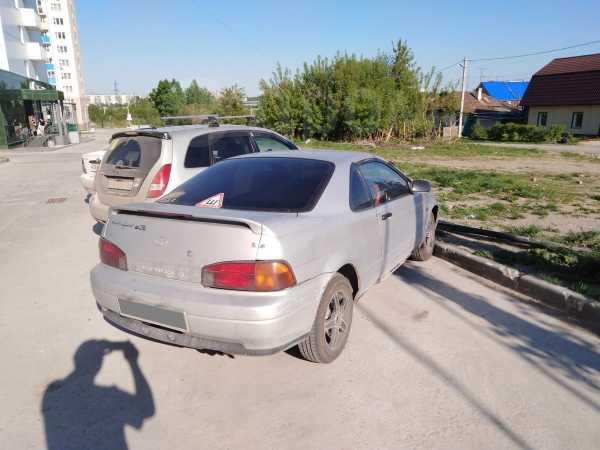 Toyota Cynos, 1991 год, 88 000 руб.
