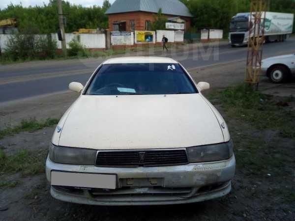 Toyota Cresta, 1995 год, 100 000 руб.