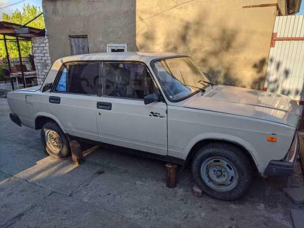 Лада 2107, 1994 год, 25 000 руб.