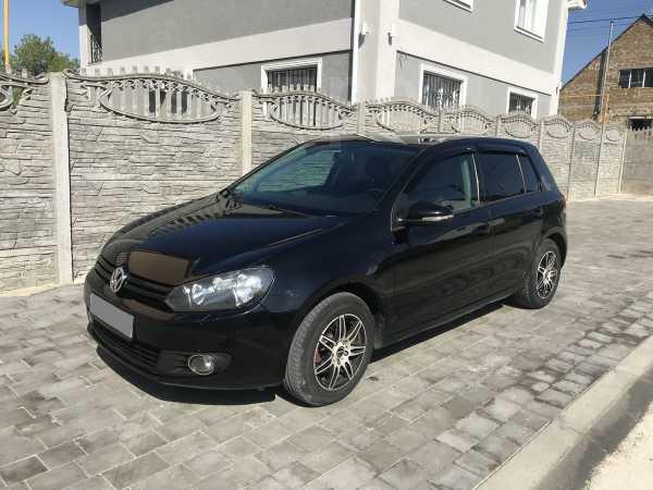 Volkswagen Golf, 2011 год, 430 000 руб.