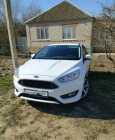 Ford Focus, 2016 год, 599 000 руб.