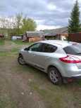 Renault Megane, 2014 год, 450 000 руб.