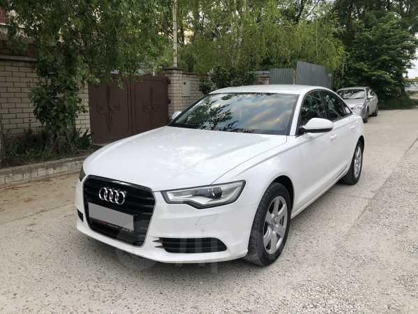 Audi A6, 2011 год, 920 000 руб.