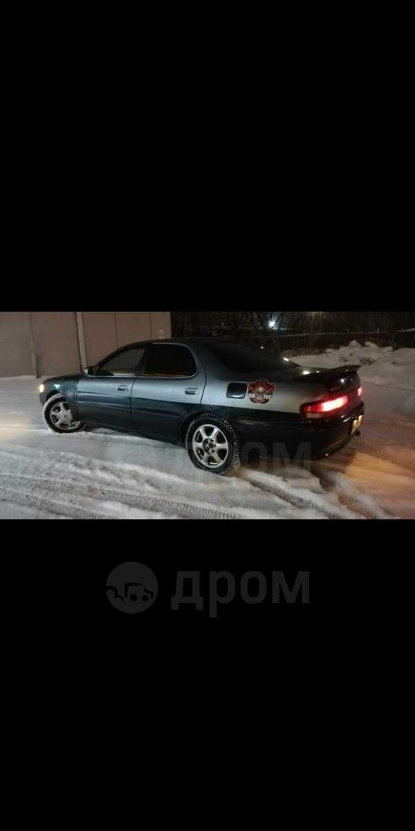 Toyota Cresta, 1992 год, 120 000 руб.