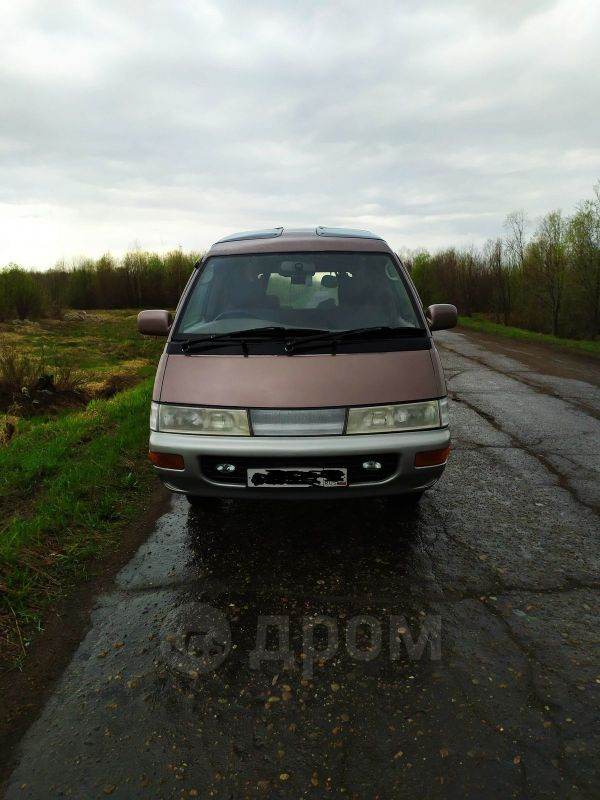 Toyota Town Ace, 1993 год, 209 000 руб.