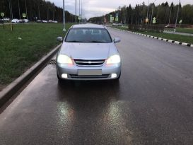 Обнинск Lacetti 2008