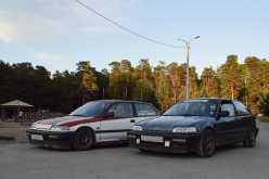 Пермь Civic 1990