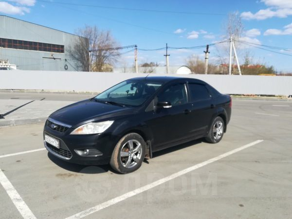 Ford Focus RS, 2008 год, 295 000 руб.