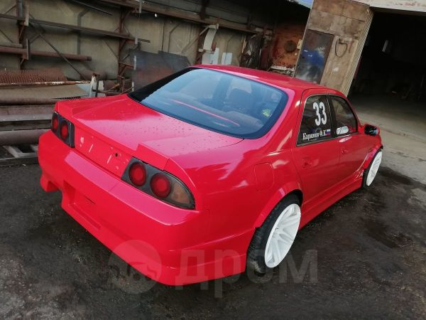 Nissan Skyline, 1993 год, 250 000 руб.