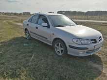Камешково Almera 2001