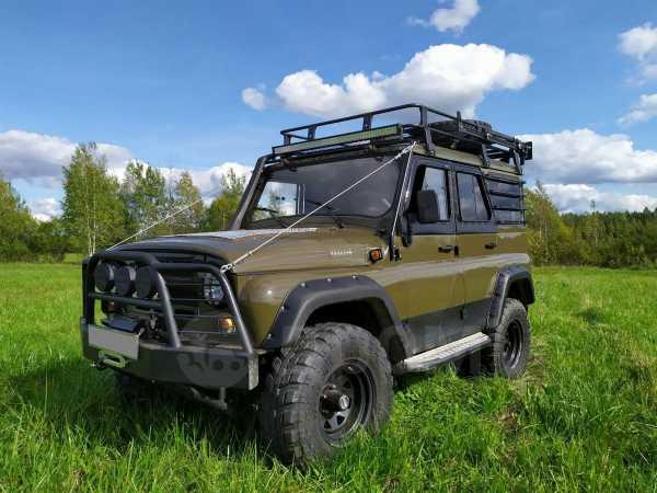 УАЗ 469, 1983 год, 790 000 руб.