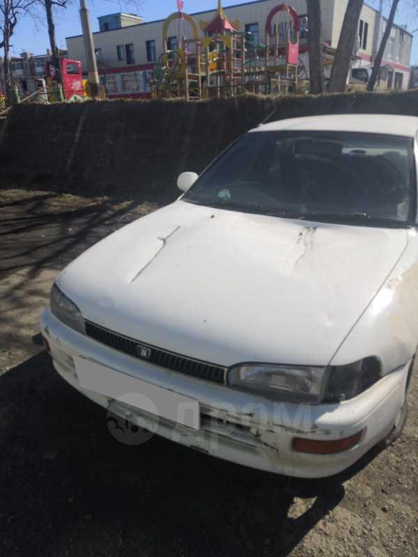 Toyota Sprinter, 1993 год, 70 000 руб.