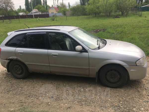 Mazda Familia S-Wagon, 1998 год, 100 000 руб.