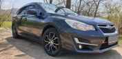 Subaru Impreza, 2015 год, 655 000 руб.