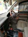 Toyota Land Cruiser Cygnus, 1999 год, 999 000 руб.
