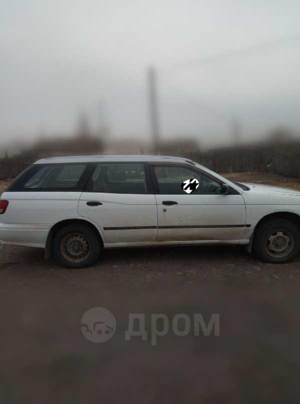Nissan Expert, 2001 год, 300 000 руб.